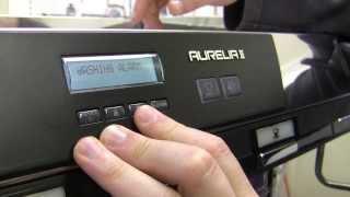 Crew Review: Nuova Simonelli Aurelia 2 - T3 Commercial Espresso Machine