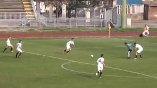 Vald.Montecatini-Sporting Recco 0-1 Serie D Girone E