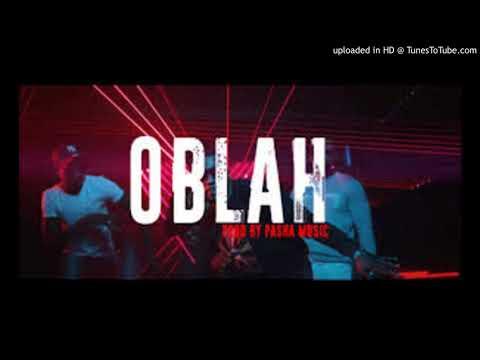 BASS BOOST Gradur - Oblah ft. MHD, Alonzo, Nyda