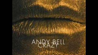 Crazy (Cicada vocal remix) - Andy Bell