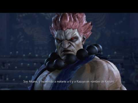 Tekken 7 #3 (La mejor pelea del mundo)