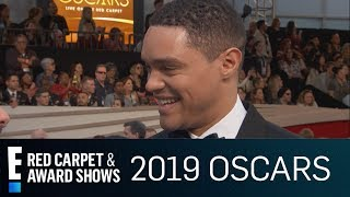 "Trevor Noah Says He Would've Played A Tree In ""Black Panther"" 