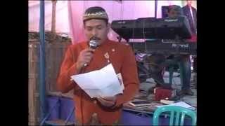 Pernikahan Adat Jawa Ngunduh Temanten Yanto - Musringoh 10 Agustus 2014 Part 1