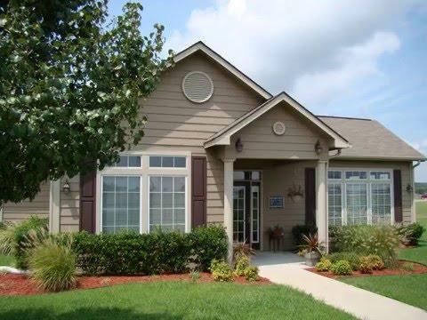 Avondale Estates  Claremore, Oklahoma