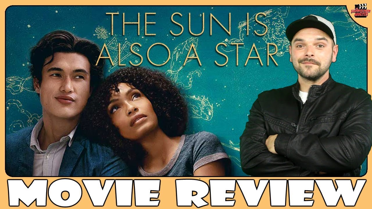 Download The Sun Is Also a Star (2019) Movie Review