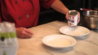 How to Make Frosting Using Evaporated Milk : Frosting Recipes & Designs