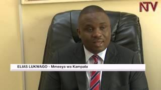 Lukwago agamba Musisi alina okubaako byatereeza nga tannagenda