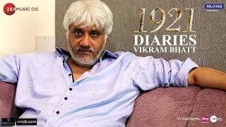 1921 Diaries   Vikram Bhatt