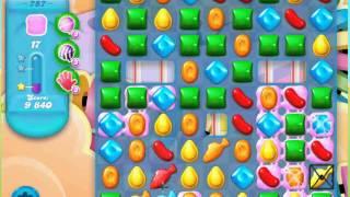 Candy Crush Soda Saga Livello 757 Level 757