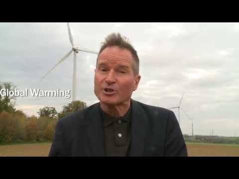 EWEA 2015 Visionary Debates with Chris Burns