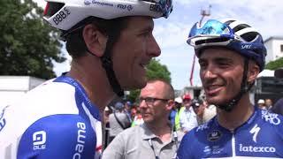 Dans les coulisses du titre de champion de France d'Anthony Roux
