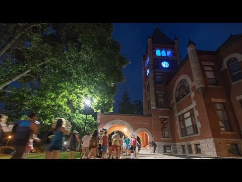 UNH Become the Roar