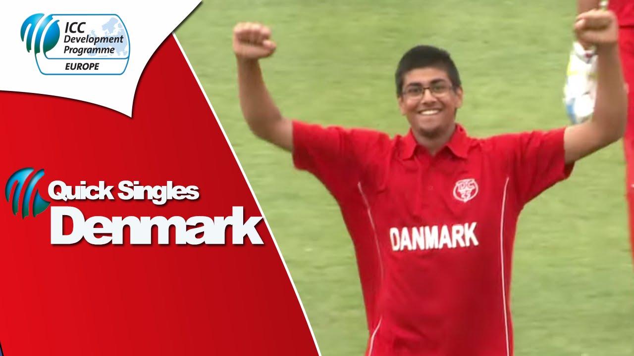 Denmark singles