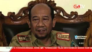 Pilkades di Gowa Butuh Dana Rp1 Miliar (15-01-2016)