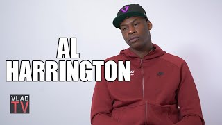 Al Harrington on Being Affiliated with Terror Squad During G-Unit Beef (Part 6)