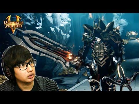 Walaupun Telat, Tapi Wajib Dicoba | Dungeon Hunter 5 - Indonesia | Android Action-RPG