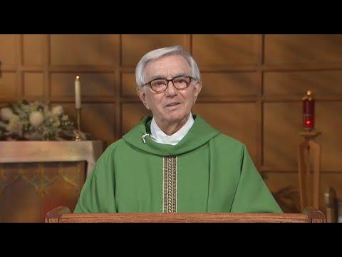 Catholic Mass Today | Daily TV Mass, Saturday February 13 2021