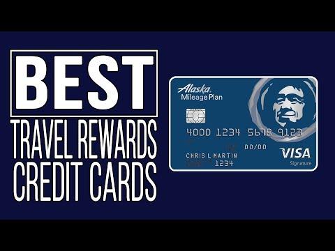 Alaska Airlines Visa Signature: card Should You Get This Travel Rewards Card?