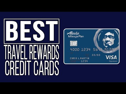 Alaska Airlines Visa Signature: card Should You Get This Travel Rewards Card?