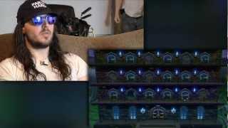 Andrew WK Plays Mario Party 9