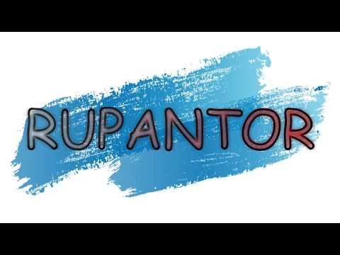 "A short Film For Awareness ""RUPANTOR"""
