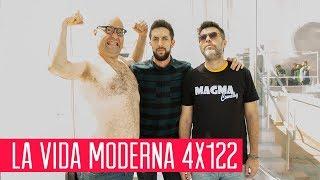 La Vida Moderna 4x122...es que los abuelos miren las construcciones del Fortnite