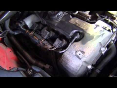 BMW 6 Cylinder Engine Oil Leaks, Oil Filter Housing, Eccentric Shaft Sensor