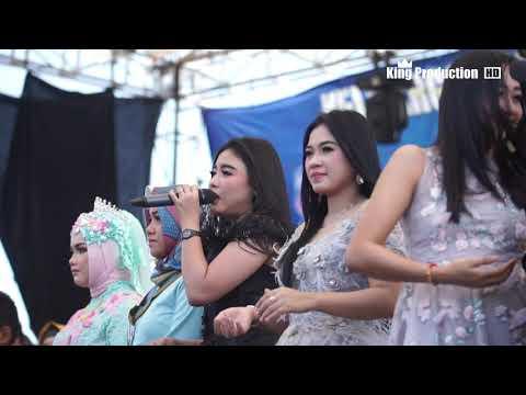 Gerimis Melanda Hati -  Rere Amora Feat Sodiq - Monata Live Sumur Sapi Blanakan Subang