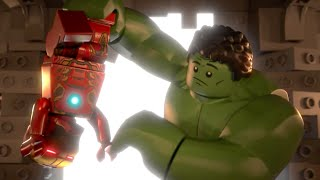 LEGO Marvel Avengers Reassembled - Episode 3