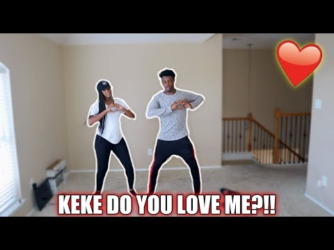 KIKI DO YOU LOVE ME CHALLENGE!!!