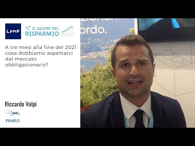 SdR21 - Riccardo Volpi (Pharus)
