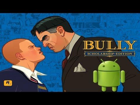 Como Baixar E Instalar Bully Direto Do Seu Android (Sem Root)