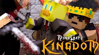 Bloody & Ruined | Minecraft Kingdom [S1: Ep.12 Minecraft Roleplay Adventure]