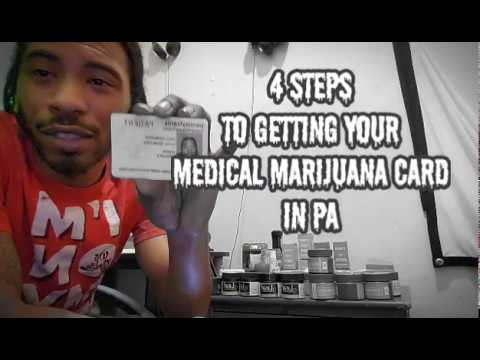 Download How To Get Your Medical Marijuana Card In PA in 4 Steps