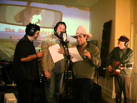 Ramblin' Man Song - The best travel song...