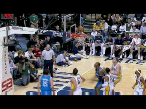 Sprite Dunk Personalities - NBA Videos and Highlights-2009
