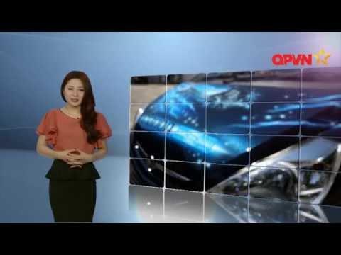 QPVN - GIỜ KẾT NỐI - Nghệ thuật vẽ sơn airbrush