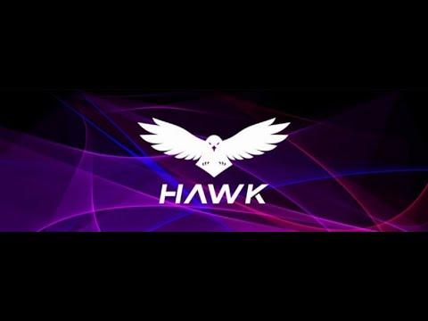 Hawk Network - Первый электроскутер на блокчейн?