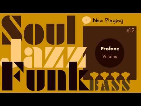 Soulful/Funky/Jazzy DnB (N332)