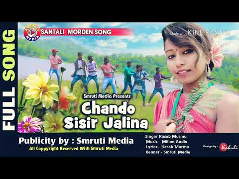 Robin Kumar Hemram Dj Santali Song Download 2019 Amor