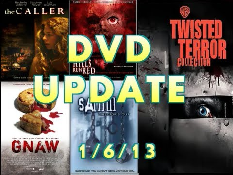 •.• Streaming Online Twisted Terror Collection (Deadly Friend / Dr. Giggles / Eyes of a Stranger / From Beyond the Grave / The Hand / Someone's Watching Me)