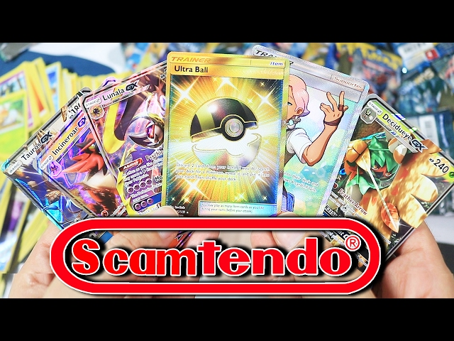 Pokémon Card Game Players Say They Can Tell Rare Cards Before ...