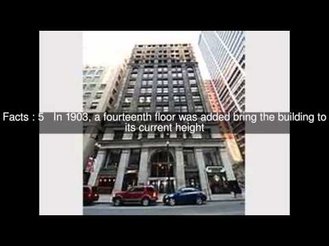 New York Life Insurance Building (Chicago) Top  #11 Facts