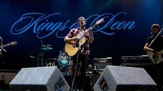 Kings of Leon - Fans (Live @ Reading)