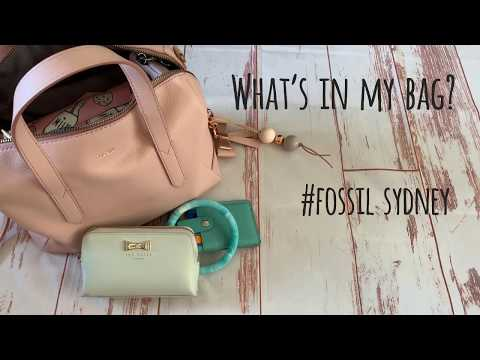 what's-in-my-fossil-bag?-|-jenny-🇫🇮
