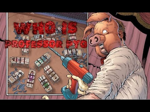 Download History of Professor Pyg!