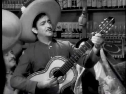 Jorge Negrete - Allá En El Rancho Grande (Remasterizado)