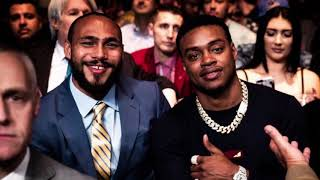 ERROL SPENCE IS THE #1 WELTERWEIGHT OVER KEITH THURMAN, RESPONSE TO MAINMAN-MADEMAN 🔥🤴🏽 🥊