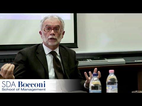 10 domande a Lorenzo Allevi di Oltre Venture | SDA Bocconi