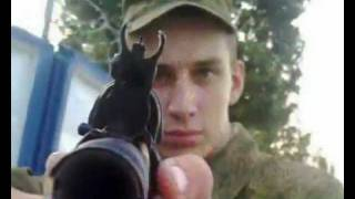 Погиб в армии: Дмитрий Дмитриев